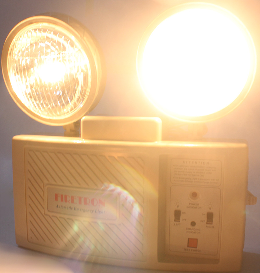Automatic Emergency Light Low Cost Ligh Products Home